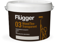 Flugger Wood Tex Transparent 03