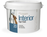 Interior High Finish 20